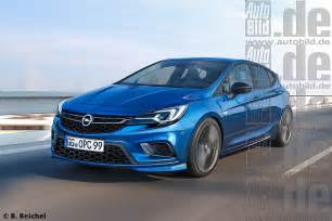 Opel Co Opel Neuheiten Bis 2018 Crossland X Astra Insignia Co