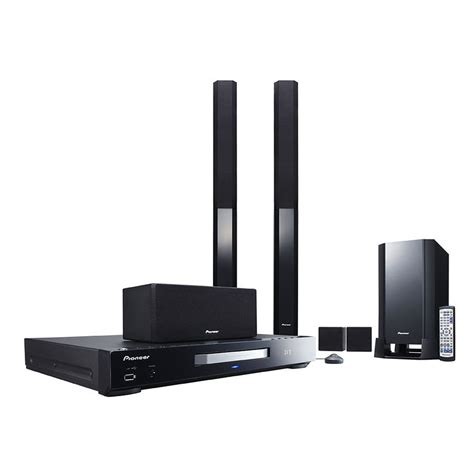 pioneer htz 565dvd multi system dvd home theater htz