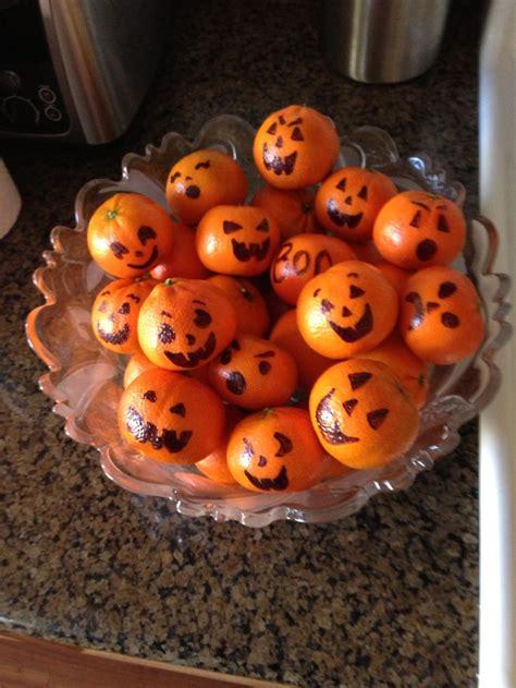 repas thème halloween 10 d 233 corations faciles pour halloween halloween repas