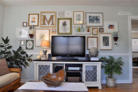 designing home where to put your tv 5 tips for decorating around a television home stories a