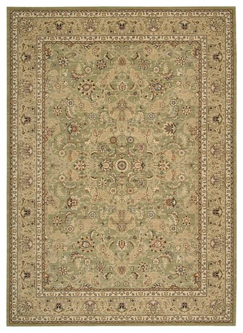 Kathy Ireland Area Rug Kathy Ireland 3563 7 9 Quot X 10 10 Quot Lumiere Area Rug Collection Traditional Rugs By Lighting