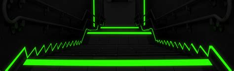 Glow In The Floor by Floor Marking Comprehensive Research Education And