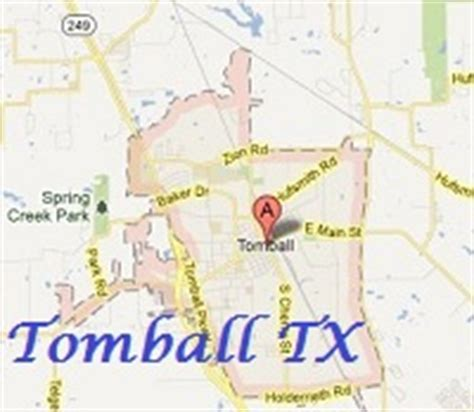 tomball texas map tomball isd tomball tx