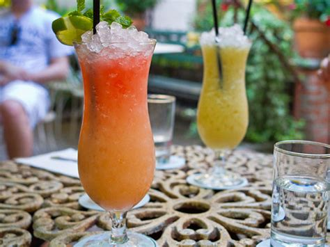 best unique cocktail drinks where to drink cocktails outdoors in nyc serious eats