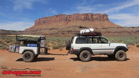 jeep cing trailer dinoot trailer building a diy road explorer road com
