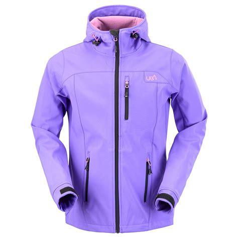 Nania Jaket Soft Jacket Denim womens purple softshell jacket sepik free delivery 163