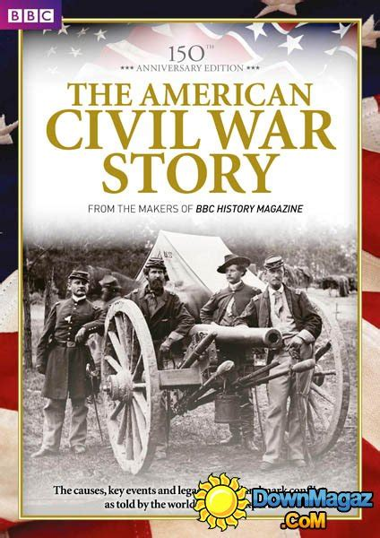 bbc history  american civil war story