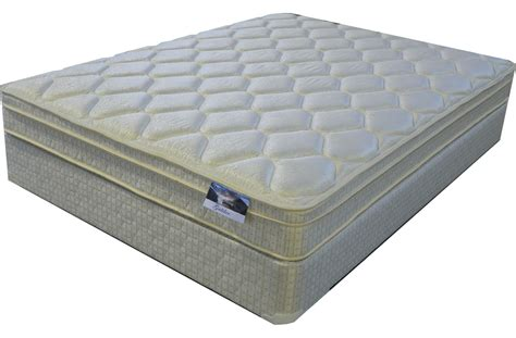 Top Mattress by Grainger Best Value Pillow Top Mattress Sale