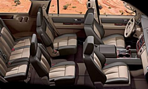 ford expedition 2018 interior 2018 ford expedition concept release date and price