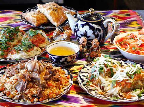 uzbek cuisine food uzbek cuisine in calgary begins and ends at begim