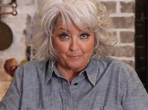 how to get a paula deen haircut hairstyle gallery could paula deen s words hurt her cooking empire today com