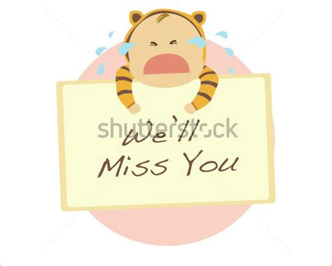 farewell card printable www imgkid com the image kid