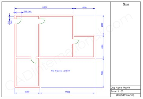 2d house drawing cad articles what is cad