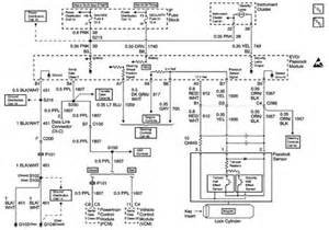 2000 silverado passlock wiring diagram the knownledge