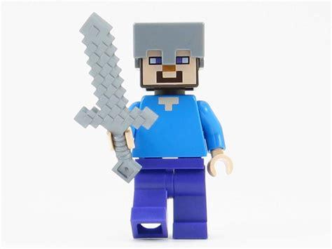 Minecraft Lego Minifigure Steve lego minecraft steve minifigure decals www imgkid