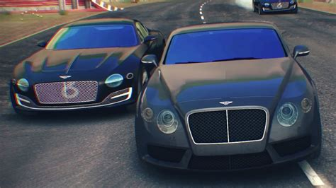 bentley exp 10 speed 6 asphalt 8 asphalt 8 bentley continental gt v8 vs bentley exp10 speed