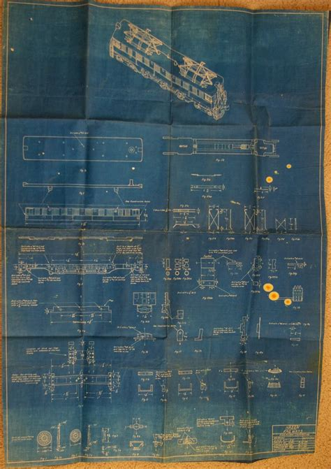 Blueprint Photo Paper Bp Gpa4190 american oo today blueprints for the nason p5a