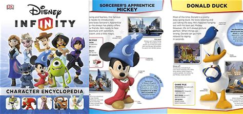 Disney Infinity The Essential Guide Disney Characters new disney infinity chapter books coming next month