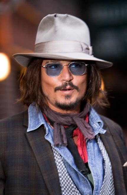 M K Takes Style Cues From Johnny Depp by Gatsh Fros Fashion Nerds Quot Mix And Miss Quot