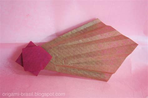 lade origami origamis para a 193 rvore de natal pres 233 pios origami brasil