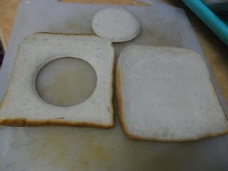 Termos Telur dunia kecil kita egg toast kot namanya