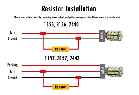 resistor harmonized code load resistor hs code 28 images 4 x 50w load 6 ohm resistors led bulb fast hyper flash turn