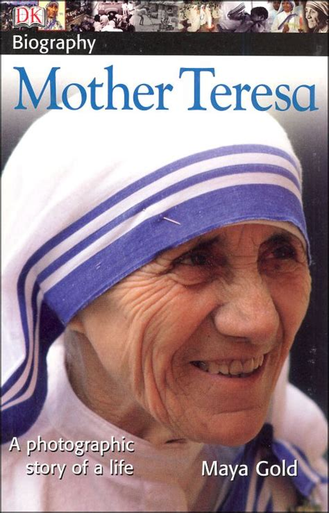 mother teresa biography en ingles mother teresa dk biography 014698 details rainbow