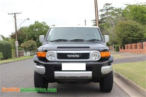 electronic throttle control 2009 toyota fj cruiser head up display 2011 toyota fj cruiser used car for sale in pretoria central gauteng south africa
