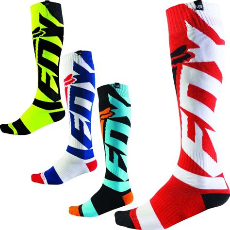 fox motocross socks dp fox racing coolmax shiv mens motocross socks