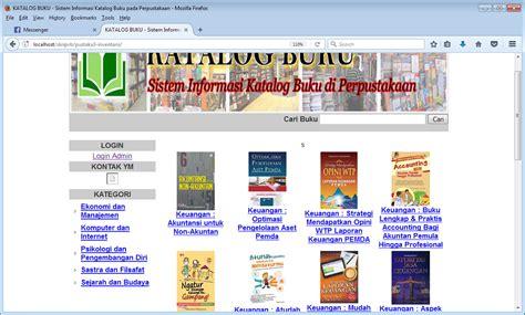 Buku Original Aplikasi Manajemen Database Pendidikan Berbasis Web software sekolah bunafit komputer