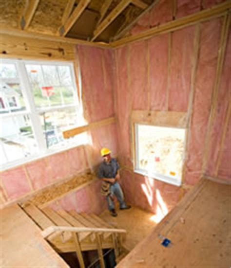 install fiberglass insulation basement ceiling free