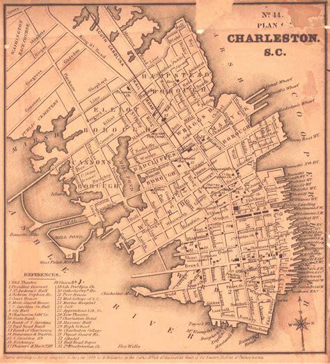 charleston map file 1849 map of charleston south carolina jpeg wikimedia commons