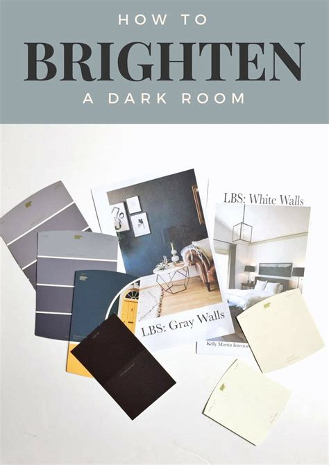 How To Brighten A Room by How To Brighten A Room Decor On A Budget