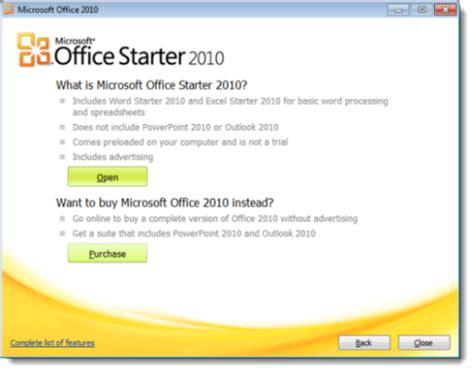 Microsoft Office Freeware Microsoft Office 2010 I En Gratis Version Codecs Dk