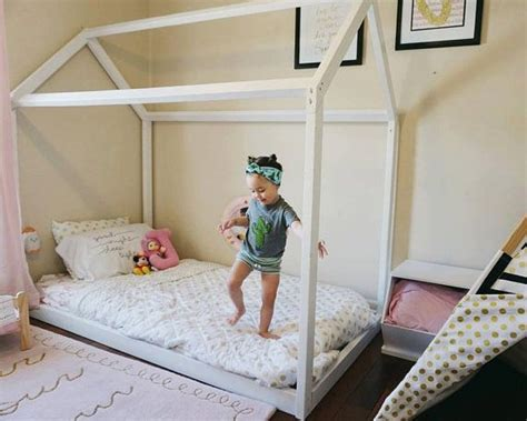 floor beds for toddlers montessori montessori room floor bed house bed
