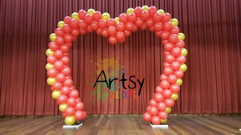 Wedding Decoration Package ? Singapore Balloon Decoration