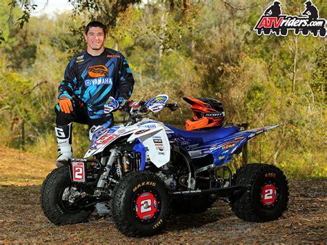 pro motocross racers walker fowler gncc racing pro atv racer