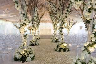 Best Wedding Decorations Wedding Ceremony by Gorgeous Wedding Ceremonies The Magazine