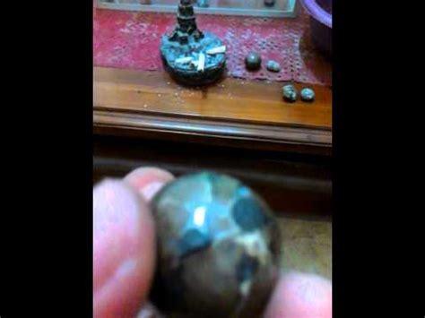 Cincin Rutilated Quartz Antik Mumbul Serat Emas Big Size Kinclong Oke mustika jala emas asli doovi