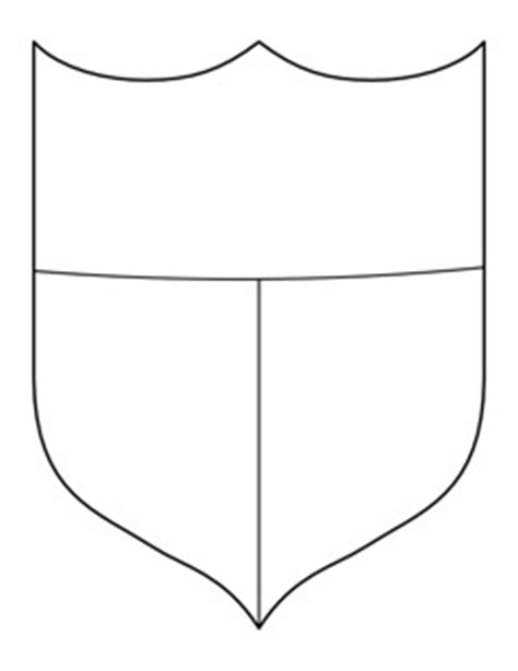 family coat of arms template 11430 jpg
