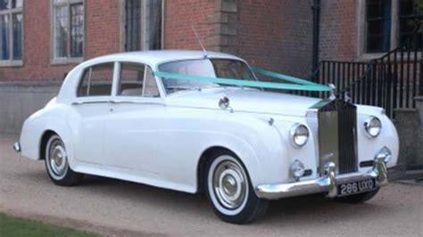 Wedding Car Newport by Classic Rolls Royce Silver Cloud Wedding Car Hire Newport