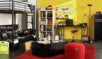 donner un style new york 224 une chambre pour 350