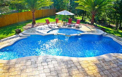 best backyard pools for backyard pool designs for contemporary residences corner