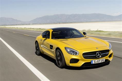 mercedes amg gt coupe price mercedes amg gt coupe pictures prices and specs evo