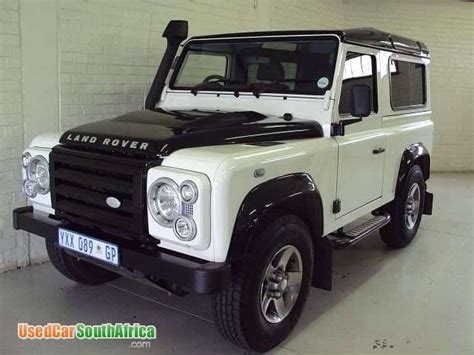 90s land rover for sale 2010 land rover defender 90 used car for sale in gauteng