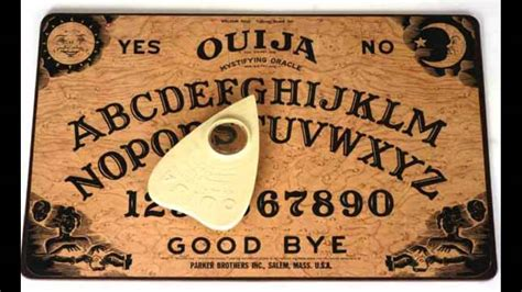 How To Make A Ouija Board Out Of Paper - my ouija board revelation what you must