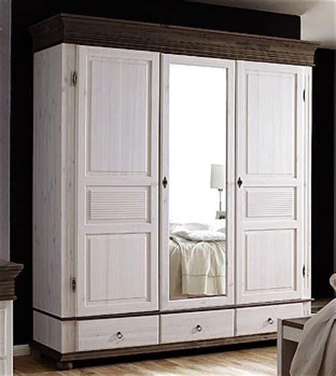 Schlafzimmerschrank Spiegelfront by Dielenschrank Massiv Weiss Preisvergleiche