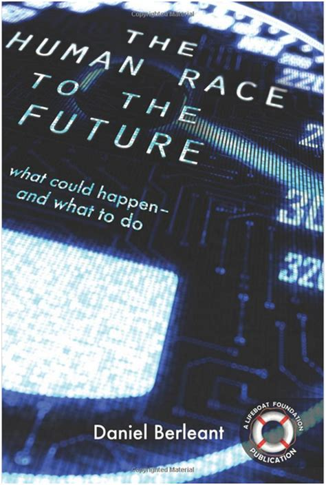 the human race to the future what could happen and what