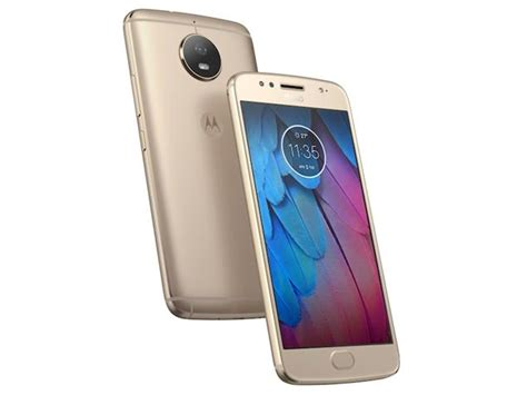 Motorola Moto G5s moto g5s price specifications features comparison
