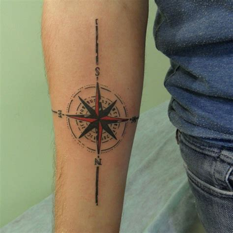nautical compass tattoo nautical compass inspiration